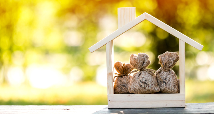 погасить кредит за квартиру с материнским капиталом
