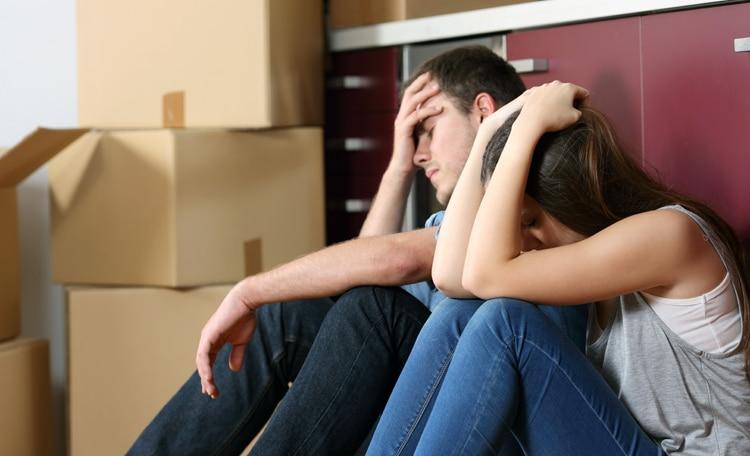 как делиться ипотека взятая до брака