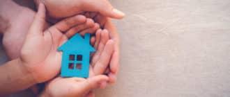 Как разделить ипотеку с детьми