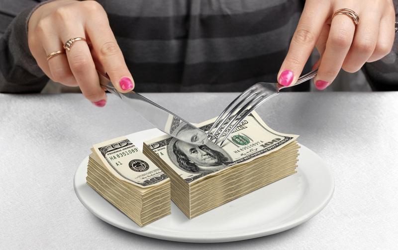раздел кредитного долга между супругами