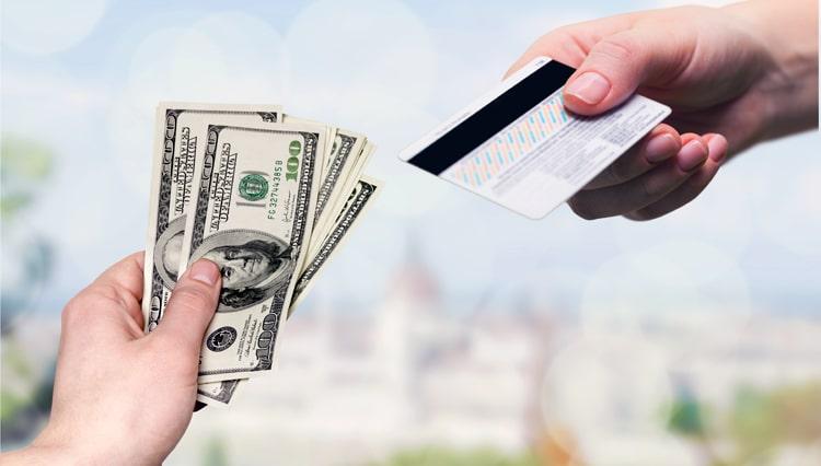 раздел кредитной карты при разводе