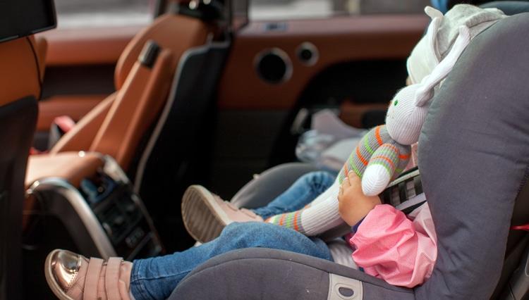 Раздел автомобиля при наличии детей