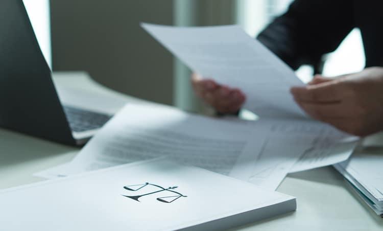 какие нужны документы для раздела имущество