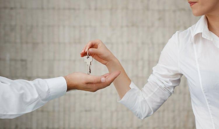 права жены после развода
