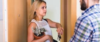 права гражданской супруги на имущество мужа