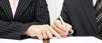 как разделить бизнес при разводе