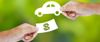 продажа автомобиля после развода