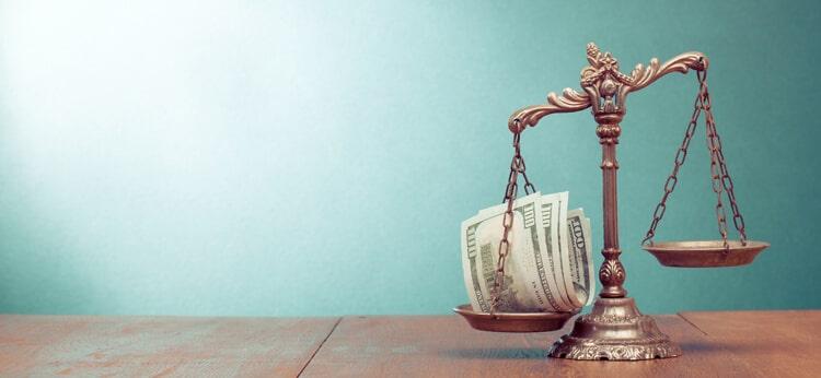 раздел вкладов при разводе через суд