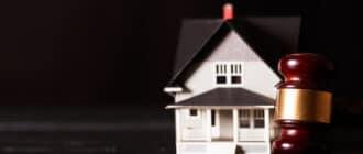 как скрыть при разводе квартиру