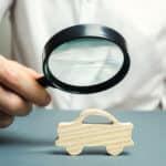 экспертная оценка машины при разводе