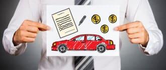 соглашение о разделе авто между супругами