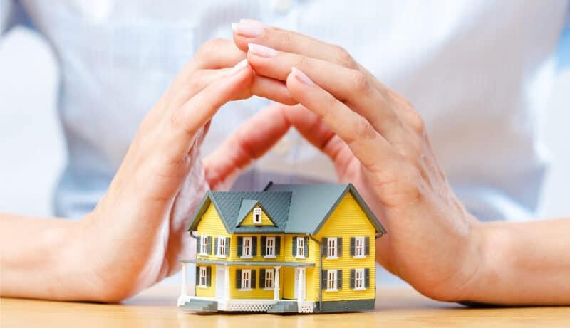соглашение на раздел дома дду