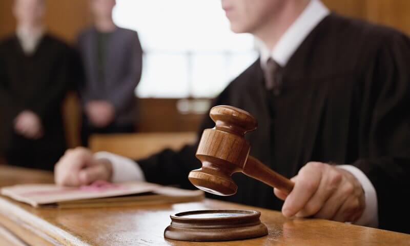 Сколько длятся суды