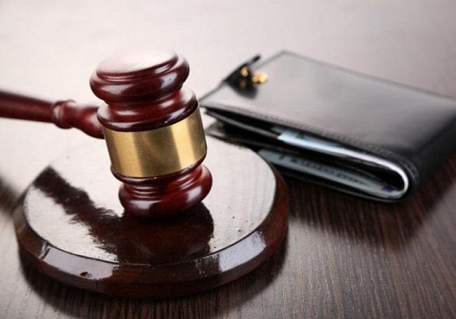 Какой суд рассматривает дела о разделе совместного имущества супругов