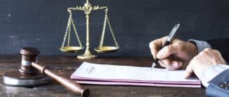 как подать исковое заявление в суд на раздел имущества