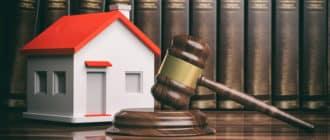 как разделить квартиру при разводе между супругами