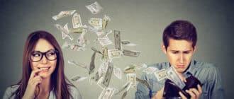 финансовая компенсация за раздел имущества